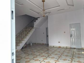 Newly Built 4 Bedroom, Thomas, Ajah, Lagos, Semi-detached Duplex for Rent