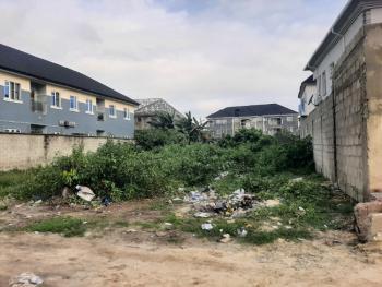 Fenced 1 Plot of Land with Gazzeted Title, Elemoro, Bogije, Ibeju Lekki, Lagos, Residential Land for Sale