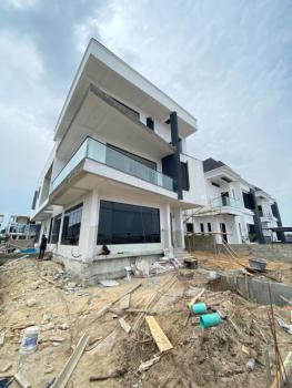 Exquisitely Built & Spacious Waterfront 5 Bedrooms Duplex + Bq & Pool, Lekki, Lagos, Detached Duplex for Sale