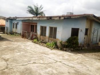 a 3 & 2 Bedroom Bungalows, Fenced and Gated, Apata, Ibadan, Oyo, Detached Bungalow for Sale
