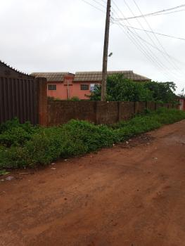 2 Plots of Land, Very Close to a Tarred Road, Ayobo, Lagos, Mixed-use Land for Sale