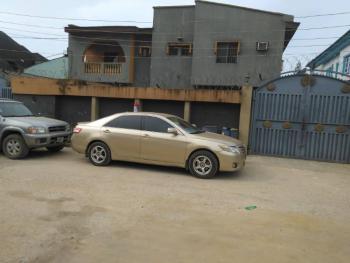 Lovely 4 Bedroom Fully Detached Duplex, Gemade Estate, Gowon Estate Extension, Egbeda, Alimosho, Lagos, Detached Duplex for Sale