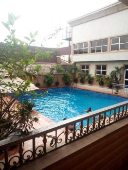 Standard Functioning 25 Room Hotel, Along Muritala Muhammad International Airport Road, Ikeja, Lagos, Hotel / Guest House for Sale