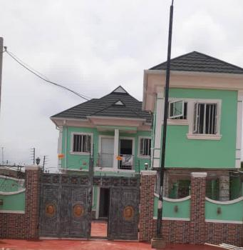 a Block of 6 Flats of 4 Nos of Mini Flats & 2 Nos. of 2 Bedrooms, Egbeda, Alimosho, Lagos, Block of Flats for Sale