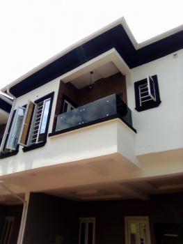 4 Spacious Bedroom Terrace Duplex., Olokonla, Ajah, Lagos, Terraced Duplex for Rent
