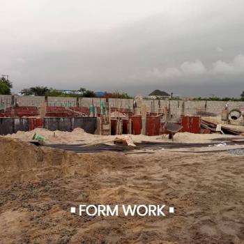 Luxury 3 Bedrooms Semi-detached Duplex & Bq, Abijo Gra, Lekki, Lagos, Semi-detached Duplex for Sale