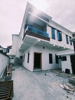 4 Bedroom Semi-detached Duplex, Ologolo Town, Lekki Phase 1, Lekki, Lagos, Semi-detached Duplex for Sale
