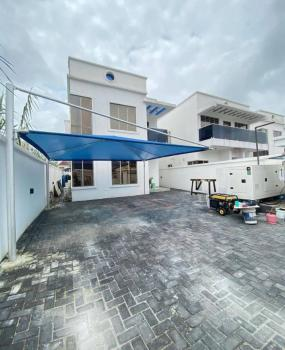 Fully Finished 5 Bedroom Duplex with Swimming Pool and 1 Bq, Ajah, Lagos, Detached Duplex for Sale