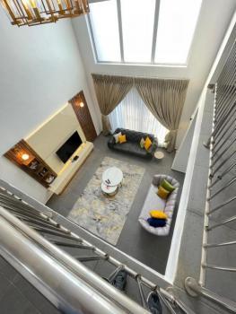 Premium 3 Bedrooms Duplex, Lekki Phase 1, Lekki, Lagos, Terraced Duplex Short Let