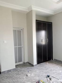 Spacious 3 Bedroom Flat, By Gold Court Estate, Katampe, Abuja, Flat / Apartment for Rent