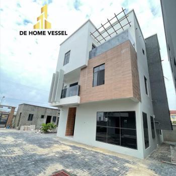 Contemporary 4 Bedrooms Fully Detached Duplex, Oniru, Victoria Island (vi), Lagos, Detached Duplex for Sale