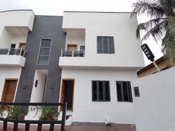 Newly Finished 2 Bedroom Flat, Gated Mini Estate, Agungi, Lekki, Lagos, Flat / Apartment for Rent