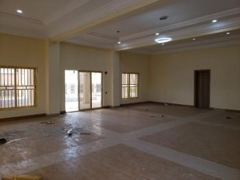 Luxury 4 Bedroom Duplex with Bq, By Dss Office, Guzape District, Abuja, Terraced Duplex for Rent