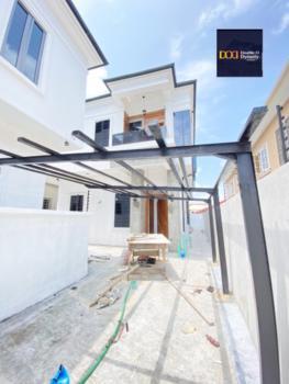 Well Built 4 Bedrooms Detached House, Osapa London, Lekki, Lagos, Detached Duplex for Sale