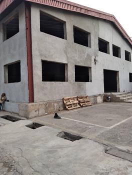 1400sqm Warehouse, Ikosi Road, Oregun, Ikeja, Lagos, Warehouse for Rent
