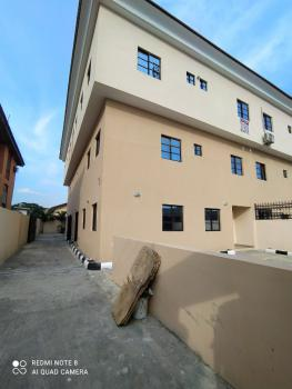 Beautiful Newly Built 4 Bedroom Terrace Duplex for Office Use, Allen, Ikeja, Lagos, Office Space for Rent