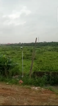 50acres of Land Available, Nuj Estate, Berger, Arepo, Ogun, Mixed-use Land for Sale