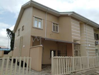 5 Bedrooms Semi-detached Duplex, Wuse 2, Abuja, Semi-detached Duplex for Sale