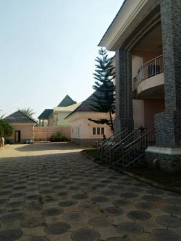 5 Bedrooms Duplex + 3 Bedrooms Guest House + 2 Bq, Gwarinpa, Abuja, House for Sale
