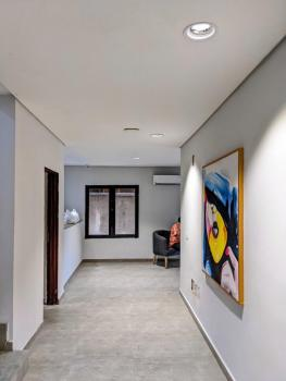 Furnished Serviced Hostel/shared Apartment for Ladies, Onike, Yaba, Lagos, Self Contained (single Rooms) for Rent