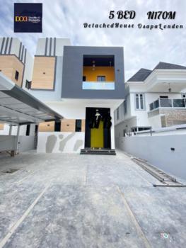 5 Bedroom Contemporary Detached House, Osapa London, Lekki, Lagos, Detached Duplex for Sale