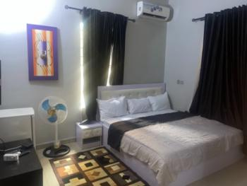 Furnished and Serviced Single Room, Chevron Alternative Route, Lekki, Lagos, Self Contained (single Rooms) for Rent