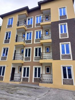 3 Bedrooms Flat with Bq and Spacious Parking, Opebi, Ikeja, Lagos, Flat / Apartment for Sale