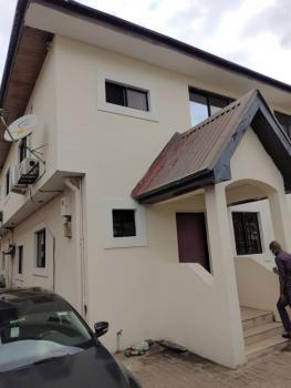 Luxury 4 Bedrooms Semi Detached Duplex, Osborne Phase 1, Ikoyi, Lagos, Semi-detached Duplex for Sale