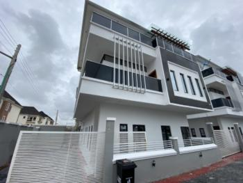 Well Finished 5 Bedroom Detached Duplex, Ikate Elegushi, Lekki, Lagos, Detached Duplex for Sale