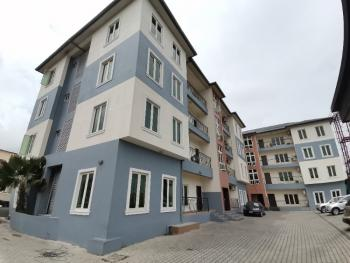 Serviced & Neatly Finished 2 Bedroom Flat, Ikate Elegushi, Lekki, Lagos, Flat / Apartment for Rent