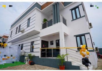 Furnished 3 Bedroom Semi Detached Duplex with Bq, Bogije, Ajah, Lagos, Semi-detached Duplex for Sale