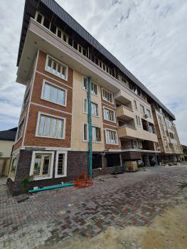 2 Bedroom Flats, Osapa, Lekki, Lagos, Flat / Apartment for Sale