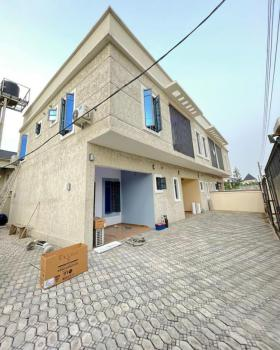 Tastefully Finished Contemporary 2 Bedroom Duplex Available, Ajah, Lagos, Semi-detached Duplex for Sale
