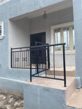 Newly Built 4 Bedroom Semi Detached House, Gbagada-millenium Estate, Gbagada, Lagos, Semi-detached Duplex for Rent
