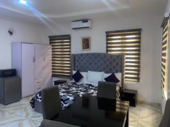 Studio Room, 30 Chevron Alternative Route, Lekki, Lagos, Self Contained (single Rooms) Short Let