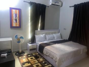 Single Room, 30 Chevron Alternative Route, Lekki, Lagos, Self Contained (single Rooms) Short Let