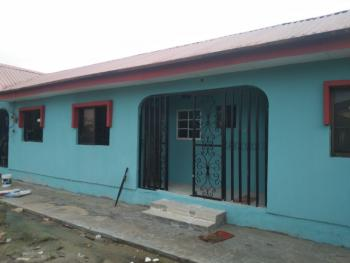 Luxury Roomself Contain, Thera Peace Estate Sangotedo, Ajah, Lagos, Self Contained (single Rooms) for Rent