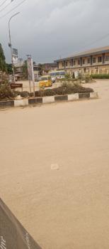 a Land Measuring 806sqm in a Strategic Location, Oju Elegba Road, Tejuosho, Yaba, Lagos, Mixed-use Land for Sale