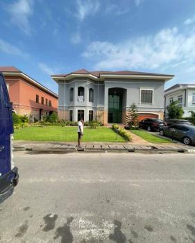 Massive & Exquisitely Built 5 Bedroom Duplex + 2 Room Bq, Nicon Town, Lekki, Lagos, Detached Duplex for Sale