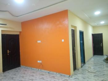 a Very Clean Room in a 2 Bedroom Flat, By Lbs, Olokonla, Ajah, Lagos, Self Contained (single Rooms) for Rent