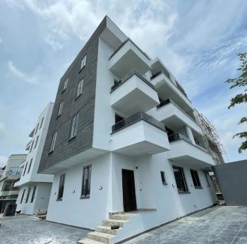 5 Bedroom Maisonettes, Banana Island, Ikoyi, Lagos, Terraced Duplex for Sale