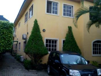 a Very Clean and Spacious 4 Bedroom Fully Detached Duplex with 2 Rooms, Ikeja Gra, Ikeja, Lagos, Detached Duplex for Sale