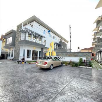 Western Standard Beautiful 4 Bedroom Terrace Duplex with Bq, Oniru, Victoria Island (vi), Lagos, Terraced Duplex for Sale