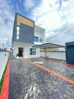 Luxury & Exquisitely Built 5 Bedroom Duplex + Bq, Ajah, Lagos, Detached Duplex for Sale