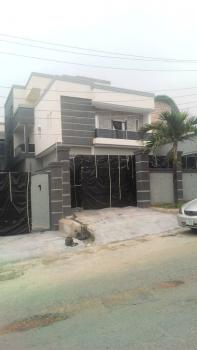 4 Units of Exquisitvely Built 5 Bedroom Duplex + Bq, Gra Phase 2, Magodo, Lagos, Detached Duplex for Sale