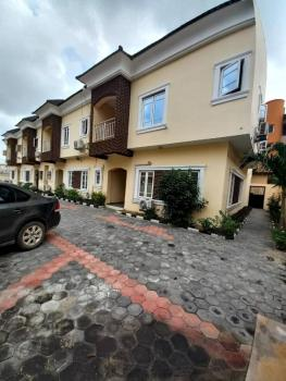 a Room Bq with Toilet & Bathroom, Kusenla Road, By Conoil Oil, Chisco, Ikate Elegushi, Lekki, Lagos, Self Contained (single Rooms) for Rent