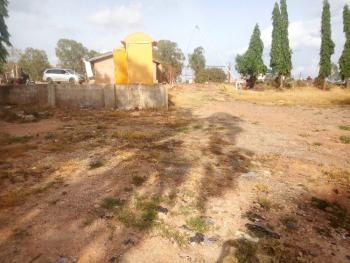 Large Expanse of Land Located Along a Major Highway, Opposite Federal Housing Estate, Gonin Gora, Chikun, Kaduna, Mixed-use Land for Sale