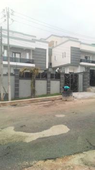 5 Bedroom Fully Detached Duplex with a Bq, Magodo Shangisha Phase 2, Ikeja, Lagos, Detached Duplex for Sale