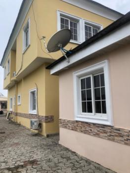 Self Contained, Monastery Road, Sangotedo, Ajah, Lagos, Self Contained (single Rooms) for Rent