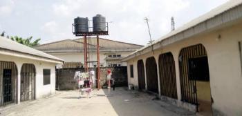 Block of Bungalows, Along Apu Road, Off Eneka Road, Obio/akpor Lga, Rukpokwu, Port Harcourt, Rivers, Detached Bungalow for Sale
